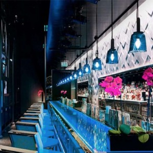 HAKKASAN RESTAURANT Mgm Grand Hotel Las Vegas Luxury Las Vegas Holiday Packages