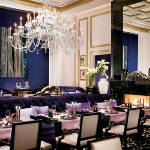JOEL ROBUCHON Mgm Grand Hotel Las Vegas Luxury Las Vegas Holiday Packages