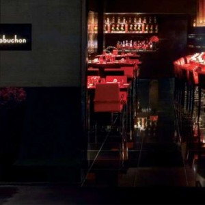 LATELIER DE JOEL ROBUCHON Mgm Grand Hotel Las Vegas Luxury Las Vegas Holiday Packages