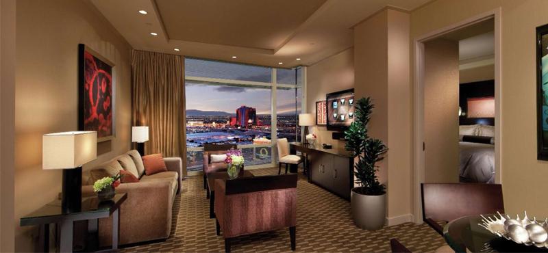 Aria Resort Amp Casino Luxury Las Vegas Honeymoons