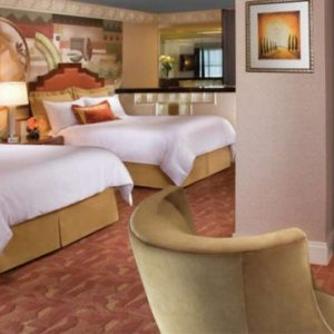Las Vegas Honeymoon Packages New York New York Hotel Las Vegas Players Suite