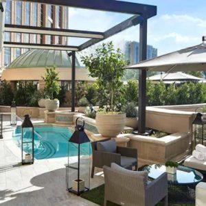 Las Vegas Honeymoon Packages The Palazzo Las Vegas Chairman Suite