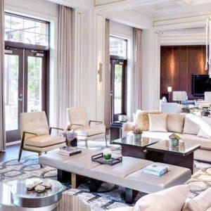 Las Vegas Honeymoon Packages The Palazzo Las Vegas Chairman Suite 2