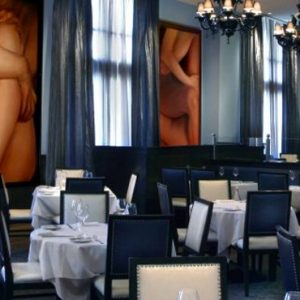 Las Vegas Honeymoon Packages The Palazzo Las Vegas Morels Steakhouse And Bar