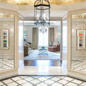 Las Vegas Honeymoon Packages The Palazzo Las Vegas Penthouse Suite