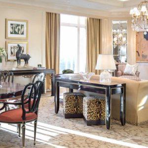 Las Vegas Honeymoon Packages The Palazzo Las Vegas Penthouse Suite 2