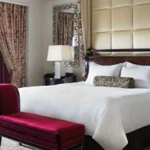 Las Vegas Honeymoon Packages The Palazzo Las Vegas Siena Suite 3