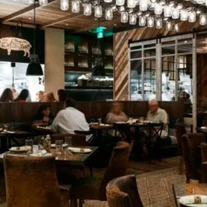 Las Vegas Honeymoon Packages The Palazzo Las Vegas Yardbird Southern Table And Bar