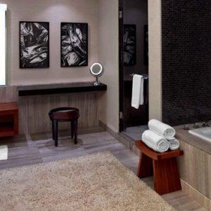 Las Vegas Honeymoon Packages Nobu Hotel At Ceasers Palace Hakone Suite 2
