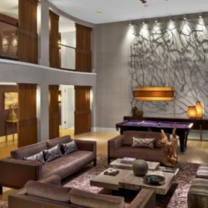 Las Vegas Honeymoon Packages Nobu Hotel At Ceasers Palace The Nobu Penthouse