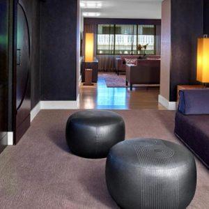 Las Vegas Honeymoon Packages Nobu Hotel At Ceasers Palace The Sake Suite 2