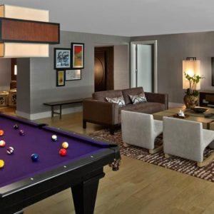 Las Vegas Honeymoon Packages Nobu Hotel At Ceasers Palace The Sake Suite 3