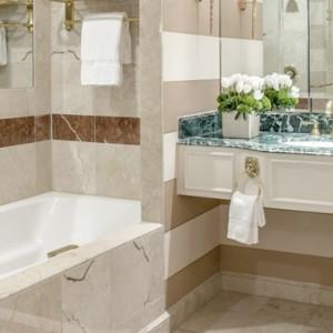 Luxury Suite 2 - The Venetian Las Vegas - Luxury Las Vegas Honeymoon Packages