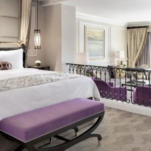 Luxury Suite - The Venetian Las Vegas - Luxury Las Vegas Honeymoon Packages