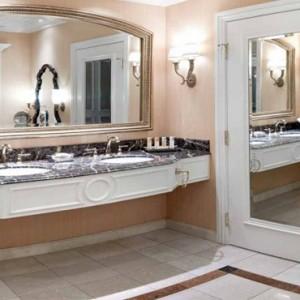 Luxury Suite Venezia - The Venetian Las Vegas - Luxury Las Vegas Honeymoon Packages