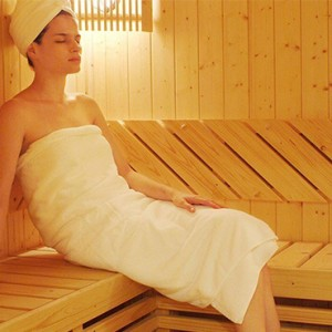 Majestic Grande Sukhumit Hotel - Luxury Thailand Honeymoon packages - Sauna