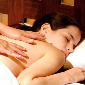Majestic Grande Sukhumit Hotel - Luxury Thailand Honeymoon packages -Spa massage
