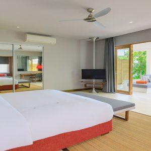 Maldives Honeymoon Packages Dhigali Maldives Beach Villa