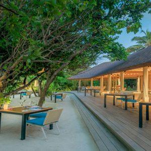 Maldives Honeymoon Packages Dhigali Maldives Faru1