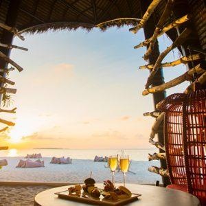 Maldives Honeymoon Packages Dhigali Maldives Haali Bar1