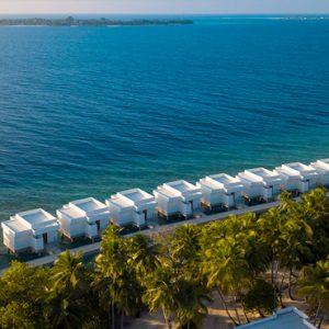Maldives Honeymoon Packages Dhigali Maldives Water Villa1