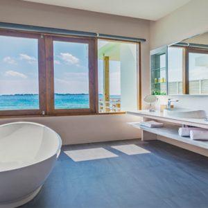 Maldives Honeymoon Packages Dhigali Maldives Water Villa3