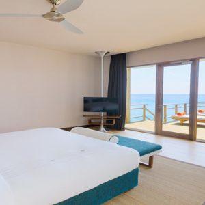 Maldives Honeymoon Packages Dhigali Maldives Water Villa4