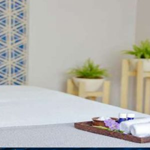 Maldives Honeymoon Packages Dhigali Maldives Spa Massage Treatment Room