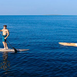 Maldives Honeymoon Packages Dhigali Maldives Watersports