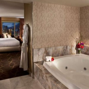 Penthouse City View Suite 2 Mgm Grand Hotel Las Vegas Luxury Las Vegas Honeymoon Packages