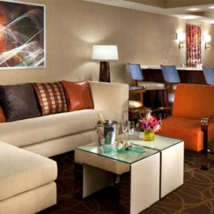 Penthouse City View Suite 3 Mgm Grand Hotel Las Vegas Luxury Las Vegas Honeymoon Packages