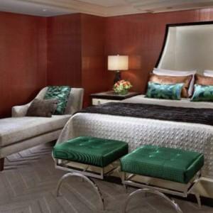 Penthouse Suite 2 - bellagio las vegas - las vegas honeymoon packages