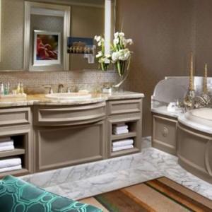 Penthouse Suite 3 - bellagio las vegas - las vegas honeymoon packages