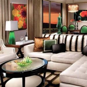 Penthouse Suite - bellagio las vegas - las vegas honeymoon packages