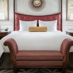Piazza Suite - The Venetian Las Vegas - Luxury Las Vegas Honeymoon Packages