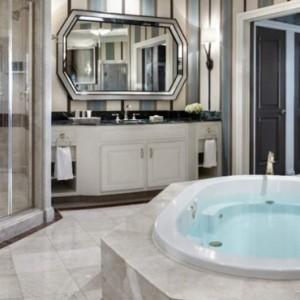 Prima Suite 2 - The Venetian Las Vegas - Luxury Las Vegas Honeymoon Packages