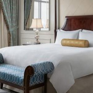 Prima Suite 4 - The Venetian Las Vegas - Luxury Las Vegas Honeymoon Packages