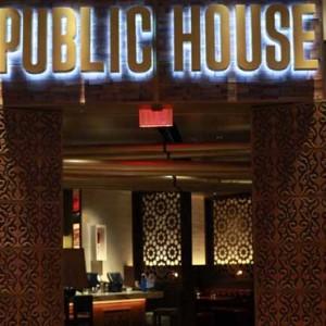 Public House - The Venetian Las Vegas - Luxury Las Vegas Honeymoon Packages