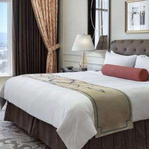 Renaissance Suite 2 - The Venetian Las Vegas - Luxury Las Vegas Honeymoon Packages