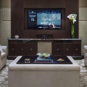 Renaissance Suite - The Venetian Las Vegas - Luxury Las Vegas Honeymoon Packages