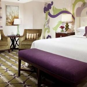 Resort King 2 - bellagio las vegas - las vegas honeymoon packages