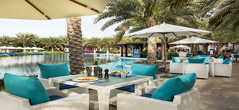 Rixos the palm luxury dubai honeymoon packages for Best hotels in dubai for couples