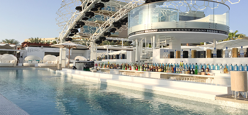 Rixos the palm luxury dubai honeymoon packages for Dubai 5 star hotel deals