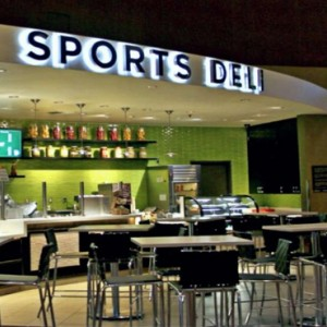 SPORTS DELI Mgm Grand Hotel Las Vegas Luxury Las Vegas Holiday Packages