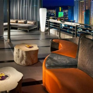 Skyline Terrace Suite Mgm Grand Hotel Las Vegas Luxury Las Vegas Honeymoon Packages