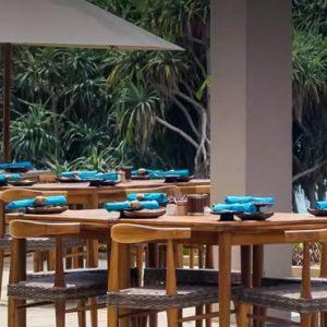 Sri Lanka Honeymoon Packages Anantara Peace Haven Tangalle Resort Poolside Bar