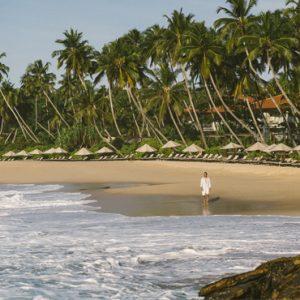 Sri Lanka Honeymoon Packages Anantara Peace Haven Tangalle Resort Beach