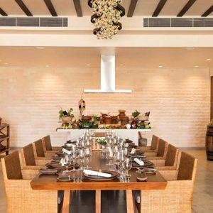 Sri Lanka Honeymoon Packages Anantara Peace Haven Tangalle Resort Dining 5