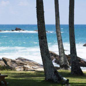Sri Lanka Honeymoon Packages Anantara Peace Haven Tangalle Resort Garden