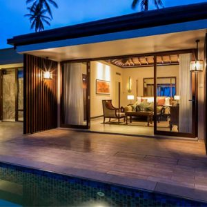 Sri Lanka Honeymoon Packages Anantara Peace Haven Tangalle Resort Villa